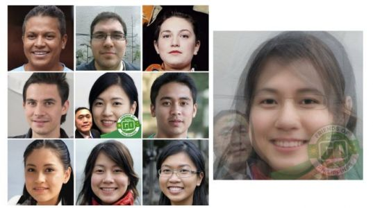 Chinese propaganda network on Facebook used AI-generated faces