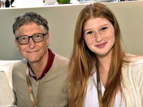 Bill Gates is surprisingly strict about his kids' tech use - and it should be a red flag for the rest of us