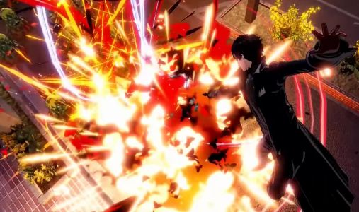 'Persona 5 Strikers,' Phantom Thieves Now Reunited in an Atlus Spinoff!