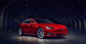 Tesla to discontinue the Model S 75, its more affordable model