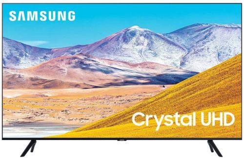 Samsung's Crystal UHD smart TVs, gaming monitors and more are on sale right now