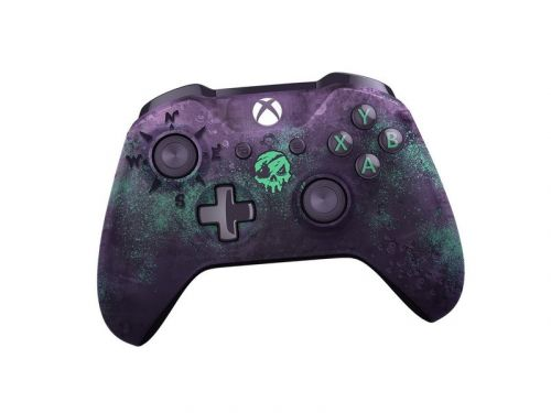 This limited edition Sea of Thieves Xbox Wireless Controller is down to $65