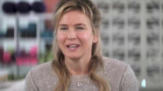 Renee Zellweger Has Been Cast as Judy Garland in the Film JUDY
