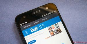 BellMTS offering $100 bill credit to Rogers and Fido customers