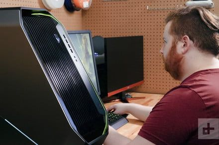 Alienware to offer Threadripper 2 CPUs in new Area-51 builds