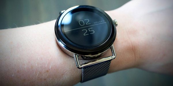 I absolutely love this gorgeous new smartwatch from Skagen - except it's missing one major feature every smartwatch should have in 2018