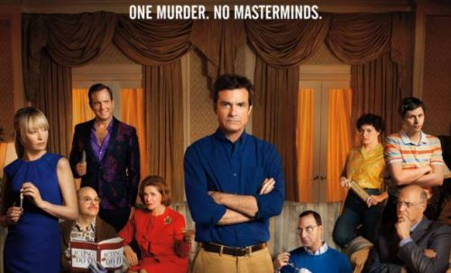 Arrested Development Season 5, Part Two hits Netflix next month