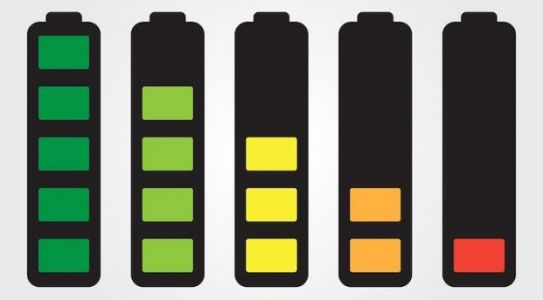 Mobile App Extends Smartphone Battery 10-25 Percent