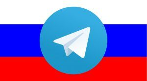 Russia's Attempts to Block Messaging App Telegram Are Creating a Huge Mess