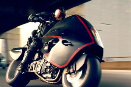 The 14 most badass motorcycles from science fiction movies