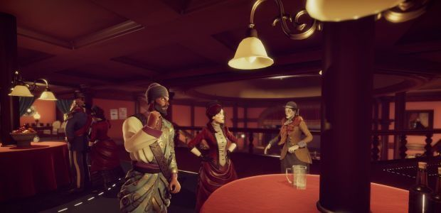 Murderous Pursuits is the best version of Assassin's Creed multiplayer