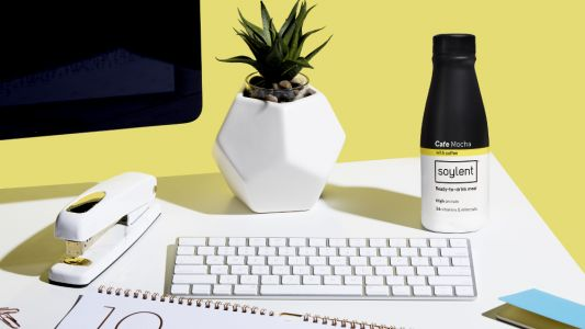 Silicon Valley superfood Soylent comes to the UK