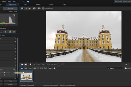 PowerDirector, PhotoDirector aim to balance advanced tools with easy editing