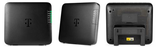 T-Mobile rolls out 4G LTE CellSpot V2, 4G LTE Signal Booster Duo devices