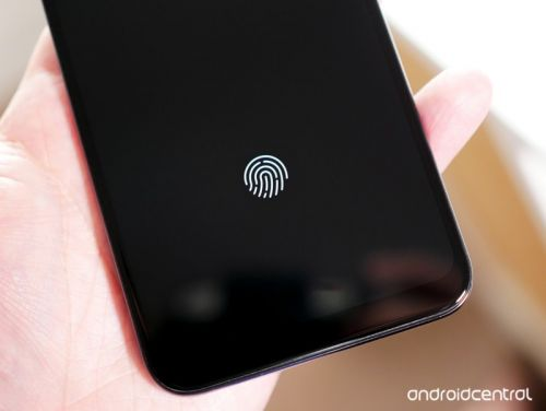 Xiaomi teases larger in-display fingerprint sensor with better accuracy