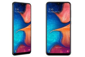 Samsung Galaxy A20 and A10e coming to T-Mobile, the latter will cost as low as $0
