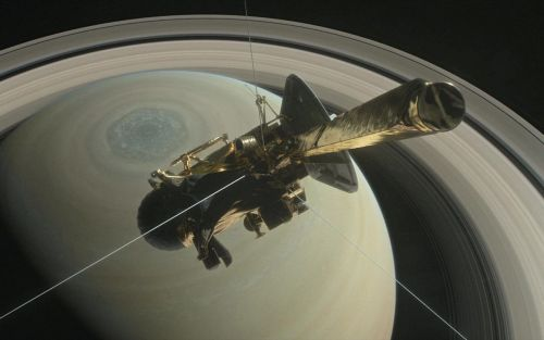 Cassini grand finale: How and when will Nasa's spacecraft meet its fiery end?
