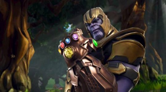 Fortnite is getting another Avengers crossover
