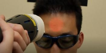 Lasers Could Aid Memory and Treat Anxiety
