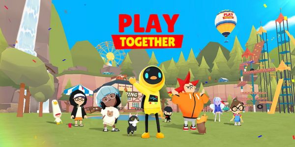 Play Together's latest update introduces new travel and social features and much more
