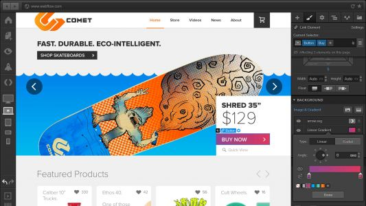 6 best web design tools for coding novices