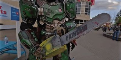 The Best Cosplay From Calgary Expo 2017