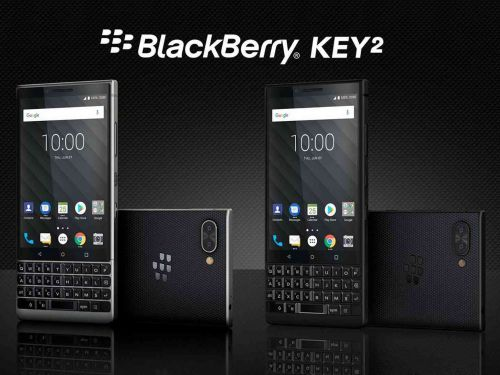 Are you going to buy the BlackBerry KEY2?