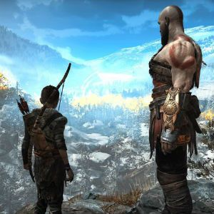 God of War wins Game of the Year at the 2019 Game Developers Choice Awards