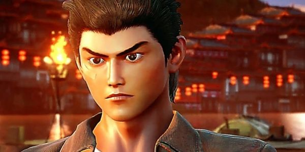 Shenmue 3 Has Been Delayed, Again