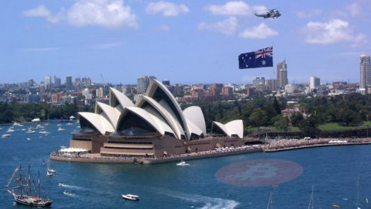 Australia's new blockchain strategy is $71K and a non-existent roadmap