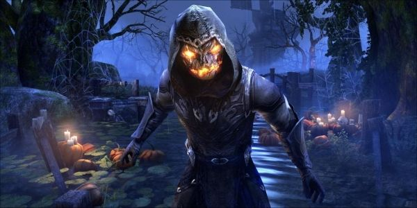 Which Games Have Halloween Content Coming