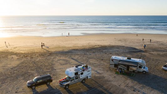 Riding the RV revolution, Outdoorsy fuels up with $50 million in fresh funding