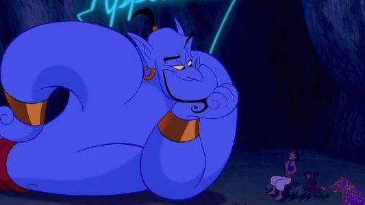 The Original Writer of ALADDIN Slams Disney For Their Live-Action Remake