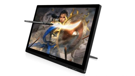 This pro drawing tablet is ridiculously cheap