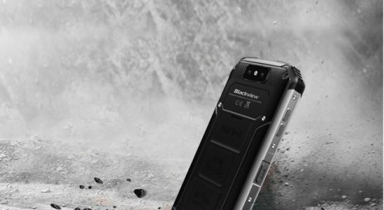 Blackview Upcoming Rugged Phone to sport an AMOLED Display, Helio P60 CPU & More