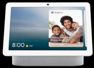 Which big smart screen is right for you? Nest Hub Max or Amazon Echo Show
