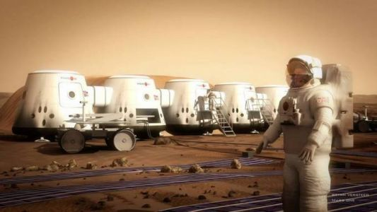 Mars One could live again thanks to a mystery investor