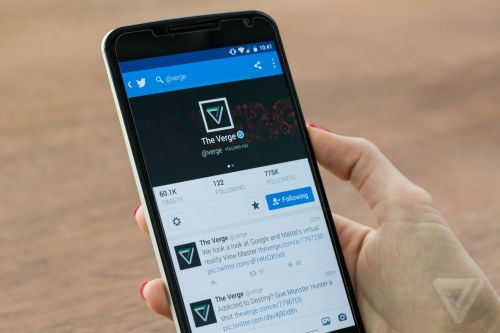 Twitter CEO promises a true, battery-saving dark mode is coming