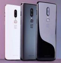 OnePlus 6 Moves Up the Ladder with All-Glass Design and Top Specs