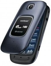 Kyocera Flips Out Over LTE-Only Cadence Feature Phone for Verizon