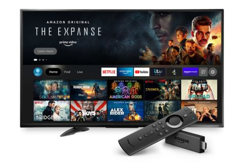New Fire TV experience begins rolling out to older Amazon Fire TV devices and TVs