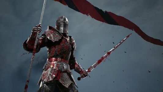 Torn Banner Studios details Chivalry 2 post-launch content at E3