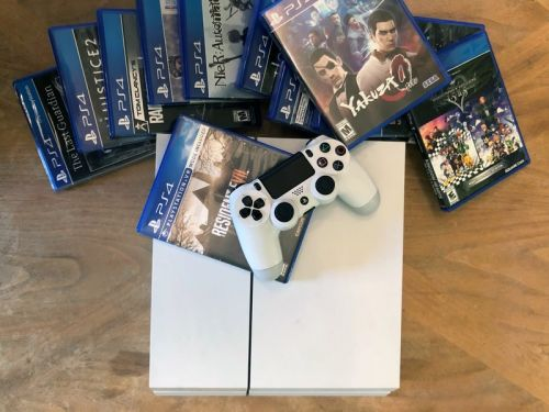 Game sharing on PlayStation 4: Everything you need to know!