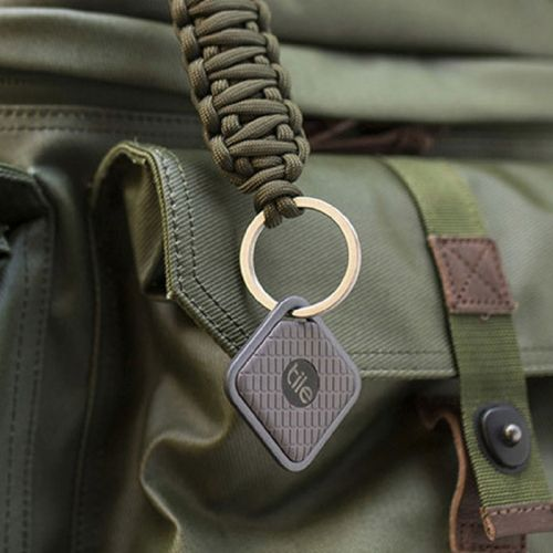 Find your lost keys easier with 50% off the Tile Sport Bluetooth Tracker