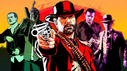 Red Dead Redemption 2: The Influences Of GTA 5, Bully, Max Payne 3, And More