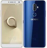 Alcatel 3 Series to Come In Three Different Sizes
