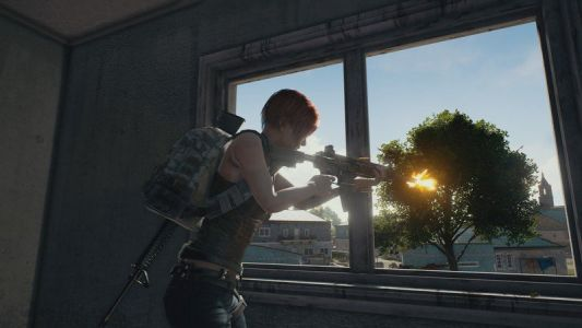 Narrative-driven 'PUBG' game in development