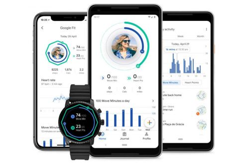 Google Fit arrives on iOS, but Wear OS, watchOS, and Apple Health still won't play nice