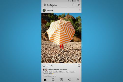 Instagram Is Really Considering Hiding Like Counts