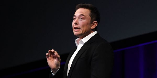 Elon Musk is stepping down from the $1 billion AI organization he helped found